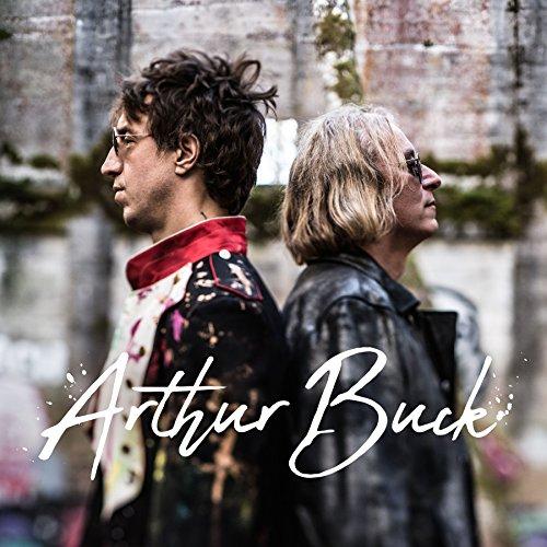 Arthur Buck