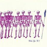 Volume 1 by Wooden Shjips (2008-06-10)