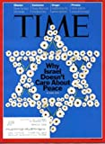 Time September 13 2010 Why Israel Doesn't Care About Peace, Tony Blair on His Journey, Never Let Me Go, William Gibson/Zero History, Skippy Dies