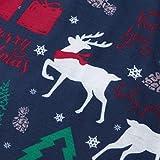 Gallity Christmas Pajamas for Family, Cotton