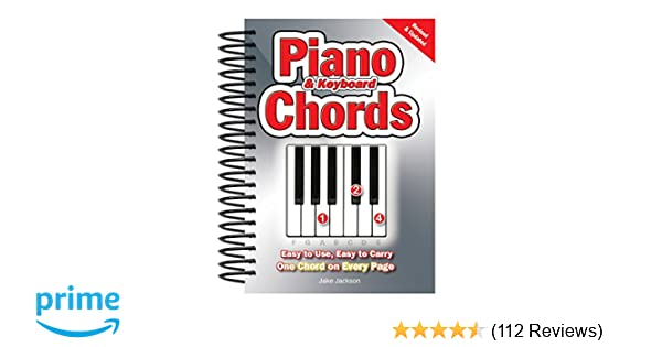 Piano Keyboard Chords Easy To Use Easy To Carry One Chord On