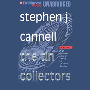 The Tin Collectors Audiobook