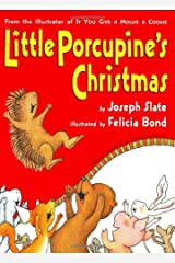 Little Porcupine's Christmas Hardcover