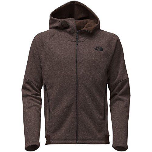Price comparison product image The North Face Far Northern Full-Zip Fleece Hoodie - Men's (LARGE)