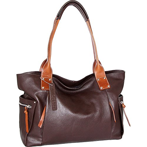 nino-bossi-sylvie-shoulder-bag-chocolate