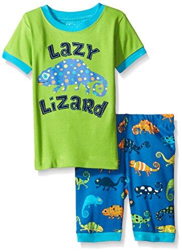 Hatley Boys Crazy Chameleons Short