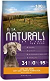 Image of Hi-Tek Naturals Grain Free Lamb Meal And Sweet Potato Formula Dry Dog Food, 30 Pounds