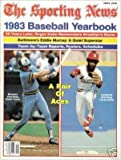 img - for 1983 Sporting News Baseball Yearbook book / textbook / text book
