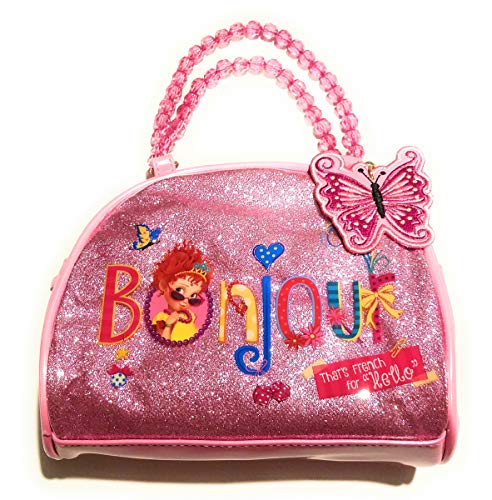 Disney Collection Fancy Nancy Messenger Bag Purse