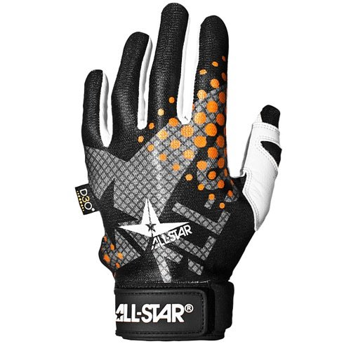 (All-Star System 7 Adult Protective Catcher's Inner Glove)