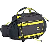 Mountainsmith Tour 9L Lumbar Pack Asphalt Grey, One Size