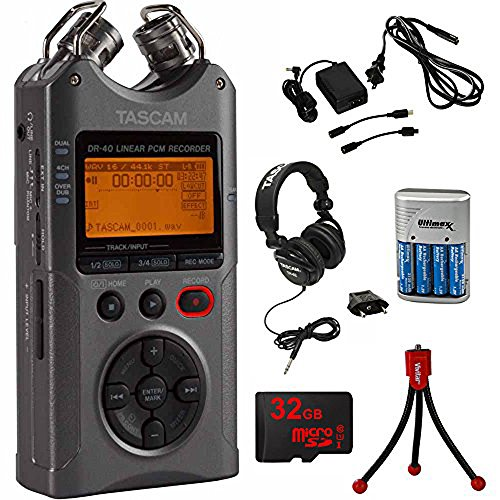 LKE Digital Voice Recorder, 8GB Voice Activated Recorder with Playback Upgraded Sound Audio Recorder Dictaphone for Lectures,Meetings, Interviews, Speeches