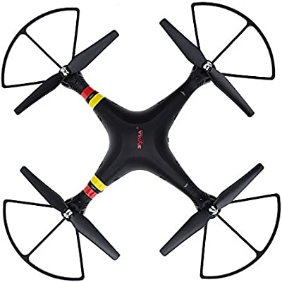 Syma - SYMA X8 W RIFVX Venture - Dron a control remoto con WiFi ...