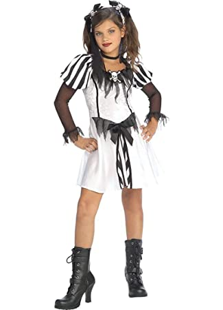 Rubies Costume Co 31363 Punky Pirate Child Costume Size Small ...