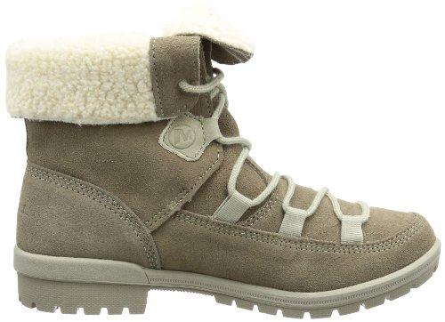 Merrell Emery Lace - Botas planas, talla: 37, color: beige - Beige (BRINDLE): Amazon.es: Zapatos y complementos