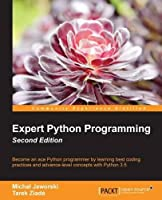 Expert Python Programming, 2nd Edition Front Cover