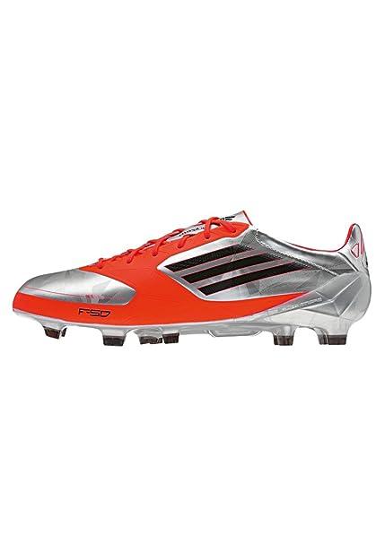 020584768 adidas F50 Adizero TRX Firm Ground Football Boots  Amazon.co.uk ...