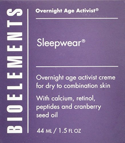 Bioelements Bio 0518 Sleepwear 1 5 Ounce product image