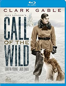 Cover Image for 'Call of the Wild'