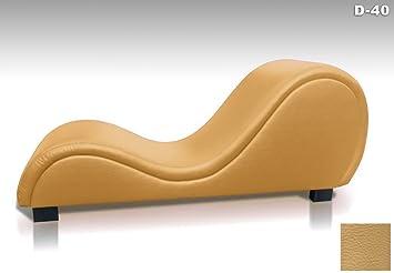 Tantra Mim Longue Kamasutra Relax Chaise Sex Tantrasofa Canapé Chair ukZOTPXi