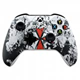 """Evil"" Xbox One S Rapid Fire Custom Modded Controller 40 Mods for All Major Shooter Games, Auto Aim, Quick Scope, Auto Run, Sniper Breath, Jump Shot, Active Reload & More (with 3.5 jack) Review"