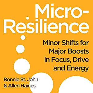 Micro-Resilience Audiobook