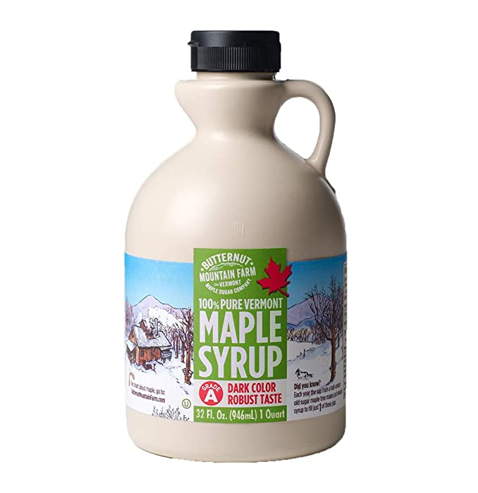 Top 10 Maple Syrups