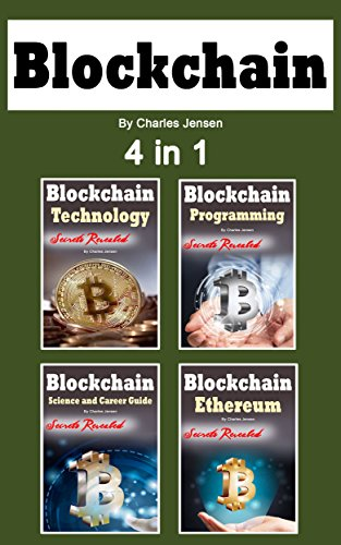 Amazon ebooks grtis amazon ultimate guide to blockchain and bitcoin programming development 4 in 1 english edition por charles jensen autor fandeluxe Choice Image
