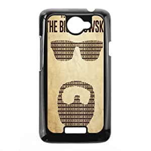 Generic Case The Big Lebowski For HTC One X 453W5D7536