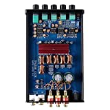 TB20A TPA3116D2 Stereo Amplifier 2.1 Channel Class