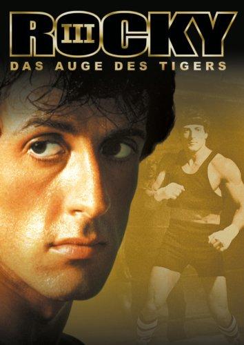 Rocky III - Das Auge des Tigers Film