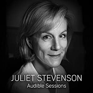 Juliet Stevenson Speech