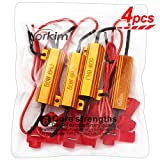 Yorkim Automotive Marker Light Bulbs