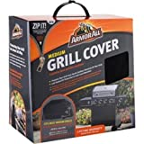 Armor-All 07800AA Grill Cover 58x25x45