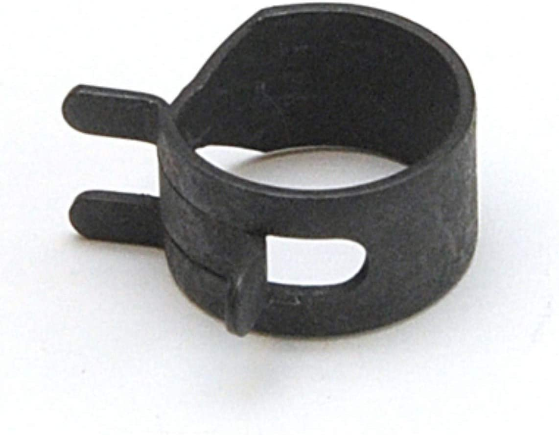 6-15mm Spring Clips Fuel Oil Water Hose Clip Pipe e Clamp tener 14mmAs The Picture