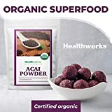 Healthworks Acai Berry Powder Organic