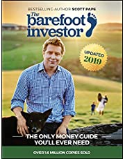 The Barefoot Investor 2019 Update: The Only Money Guide You'll Ever Need