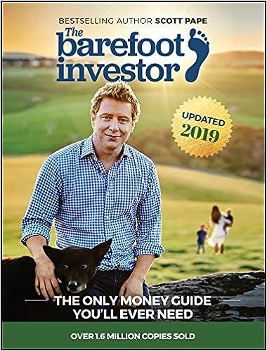 The Barefoot Investor   Beanstalk Single Mums