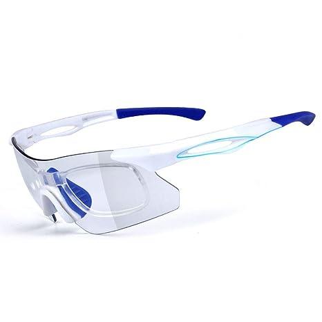 Gafas de sol de ciclismo profesional Ciclismo Gafas para ...