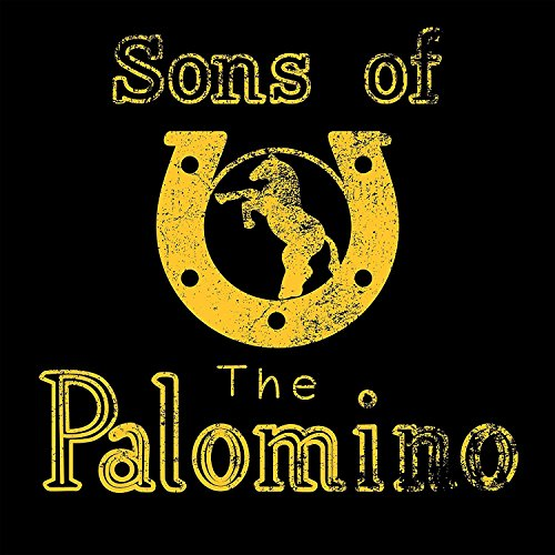 Sons of the Palomino Atlantic 100 Cd Steel