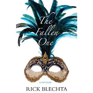 The Fallen One Audiobook