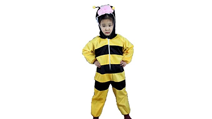 "Kids Animal Costumes Pajamas Fancy Dress Outfit (XL (for Kids 47"" - 55"""