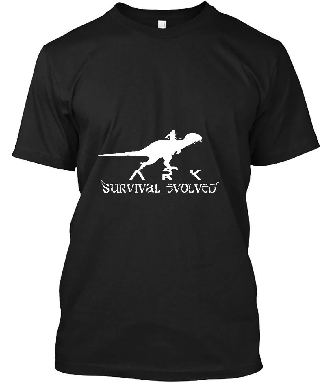 Ark Survival Dino 58 T Shirt For Unisex