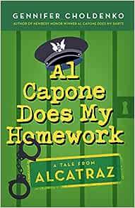 Al Capone Does My Homework Kindle