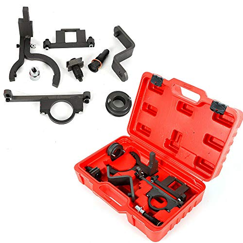 (Engine Timing Tool Kit, Direct Replacement Fits Ford Explorer Mustang Ranger Mazda B4000 4.0L (Multicolor))