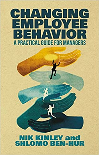 Amazon changing employee behavior a practical guide for changing employee behavior a practical guide for managers 2015th edition kindle edition fandeluxe Image collections