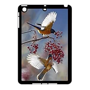 LZHCASE Diy Hummingbird Phone Case For iPad Mini [Pattern-1] by icecream design