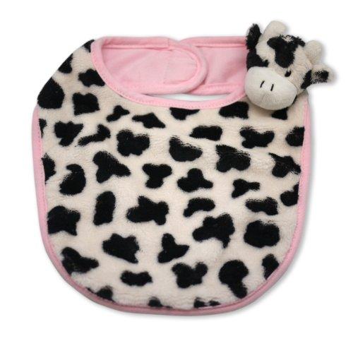 Best Baby Girls Bibs & Burp Cloths