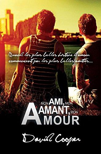 Amazon Com Mon Ami Mon Amant Mon Amour Livre Gay Roman
