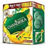 Chandrika Ayurveda Handmade Soap